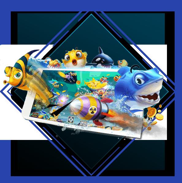 แบไต๋เกมส์ยิงปลา ความมันส์ที่แลกมาด้วยเงินตอบแทนอย่างคุ้มค่าหรือไม่