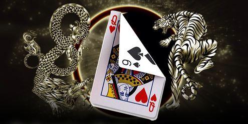 เกมไพ่ เสือมังกร คืออะไร มีข้อดีข้อเสียอะไรบ้าง